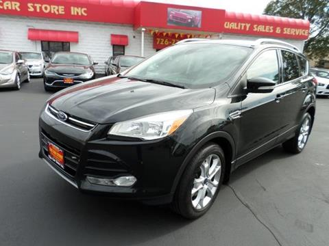 2014 Ford Escape for sale in Pawtucket, RI