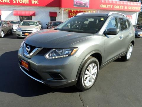 2016 Nissan Rogue for sale in Pawtucket, RI