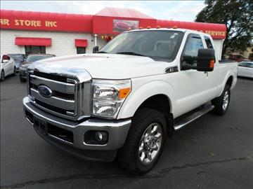 2015 Ford F-350 Super Duty for sale in Pawtucket, RI