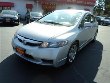 2010 Honda Civic for sale in Pawtucket, RI
