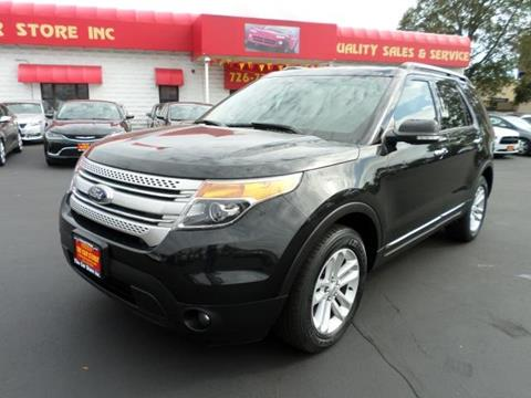 2013 Ford Explorer for sale in Pawtucket, RI