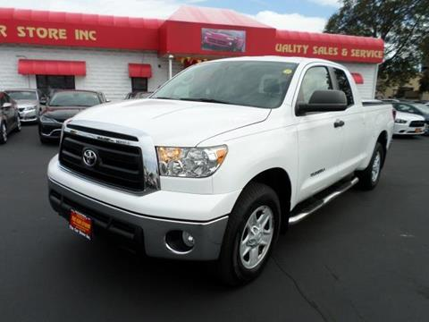 2012 Toyota Tundra for sale in Pawtucket, RI
