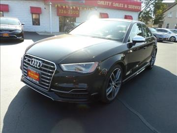 2015 Audi S3 for sale in Pawtucket, RI