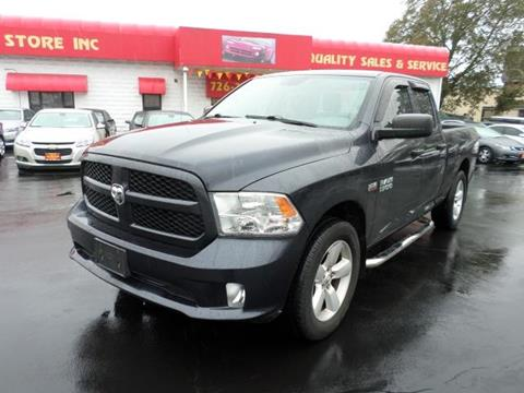 2013 RAM Ram Pickup 1500 for sale in Pawtucket, RI