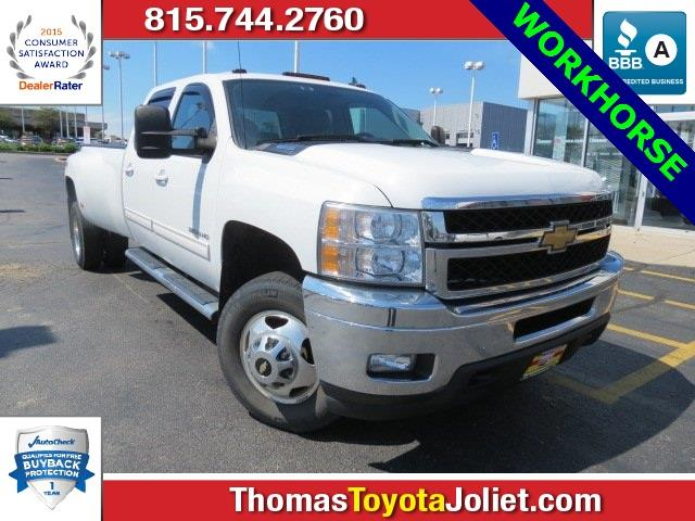 Buying used chevy3500 duramax 4x4 crewcab with bad credit for Ford motor credit bad credit