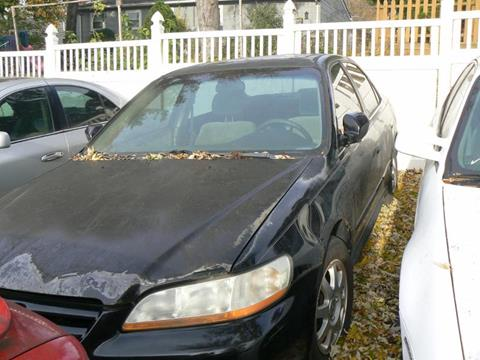 2002 Honda Accord for sale in St. Charles, MO