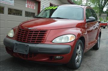 2001 Chrysler PT Cruiser for sale in St. Charles, MO