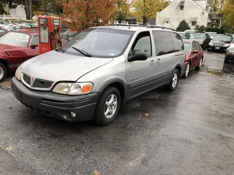 2001 Pontiac Montana for sale in St. Charles, MO