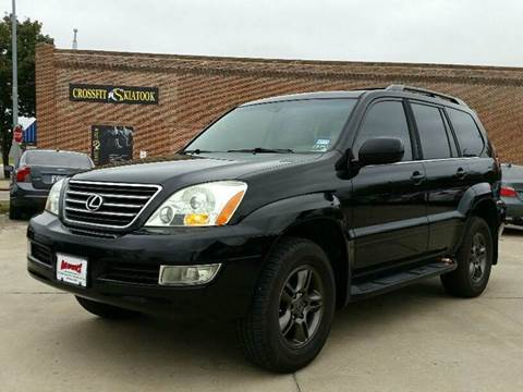 2006 lexus gx 470 for sale jacksonville fl. Black Bedroom Furniture Sets. Home Design Ideas