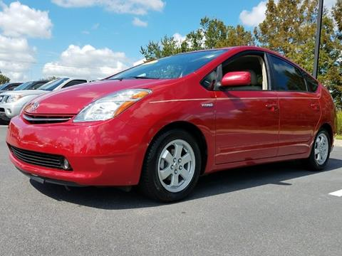 2007 Toyota Prius for sale in Thomasville, GA