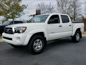 2005 Toyota Tacoma for sale in Thomasville, GA
