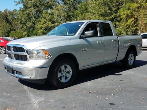 2017 RAM Ram Pickup 1500 for sale in Thomasville, GA