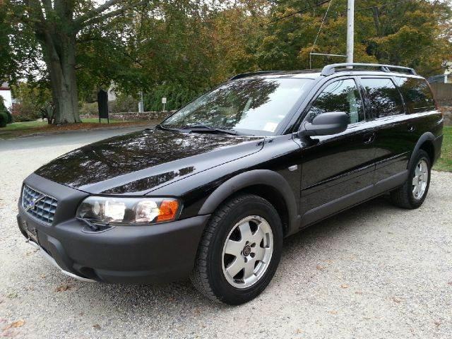 2004 volvo xc70 cross country awd wagon for sale in beverly peabody beverly beverly farms motors. Black Bedroom Furniture Sets. Home Design Ideas