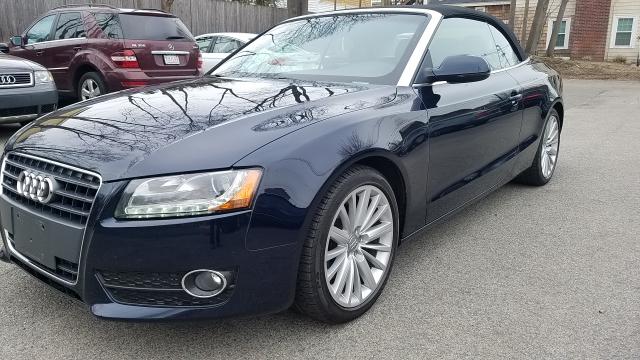 Used Convertible For Sale Boston MA CarGurus - Audi dealers in ma