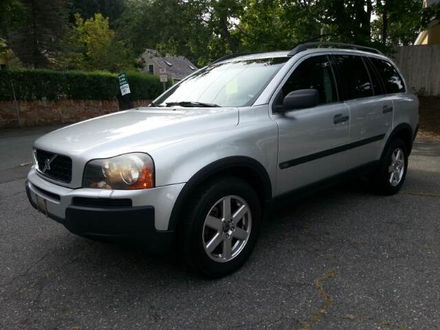2005 volvo xc90 2 5t awd 7 passenger for sale in beverly peabody beverly beverly farms motors. Black Bedroom Furniture Sets. Home Design Ideas