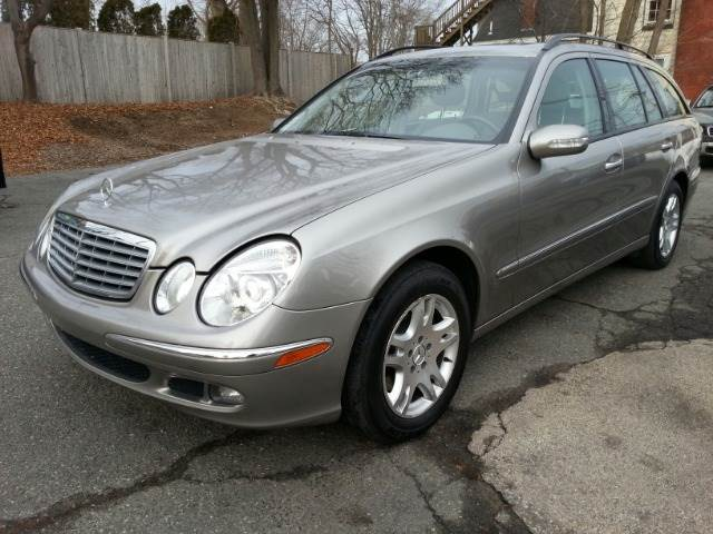 2005 mercedes benz e class awd 4matic wagon 7 passenger beverly ma. Black Bedroom Furniture Sets. Home Design Ideas
