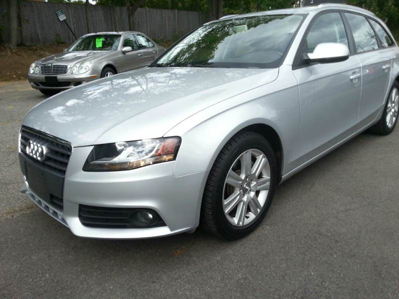 2010 audi a4 2 0t quattro avant premium plus awd wagon in beverly ma beverly farms motors. Black Bedroom Furniture Sets. Home Design Ideas