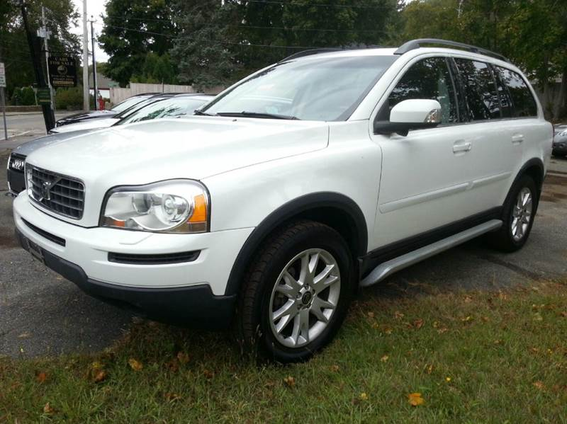 2008 volvo xc90 3 2 awd 4dr suv in beverly ma beverly farms motors. Black Bedroom Furniture Sets. Home Design Ideas