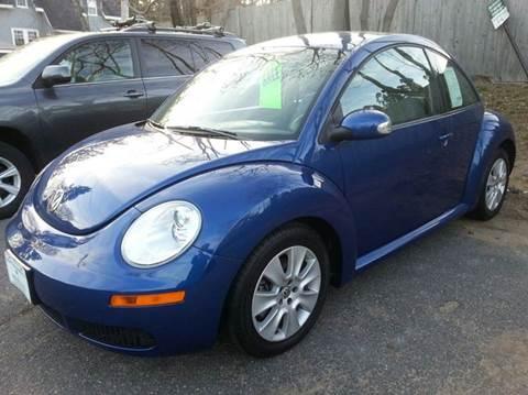 2008 Volkswagen Beetle For Sale Carsforsale Com