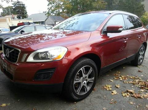2011 Volvo XC60 for sale in Beverly, MA