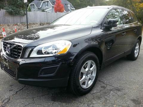 2012 Volvo XC60 for sale in Beverly, MA