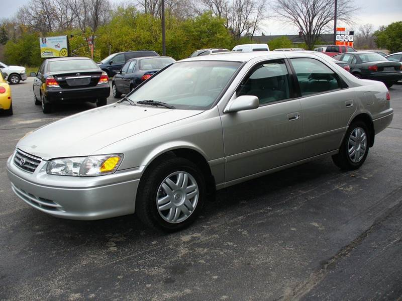2000 toyota camry for sale in el paso tx. Black Bedroom Furniture Sets. Home Design Ideas