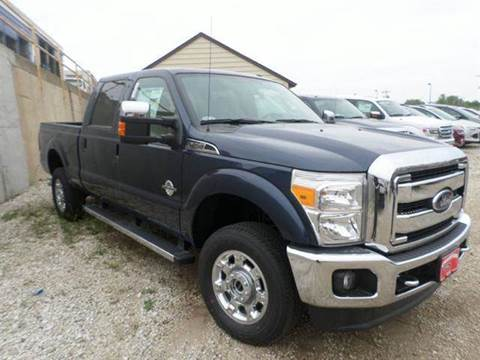 2015 Ford F-250 for sale in Carroll, IA