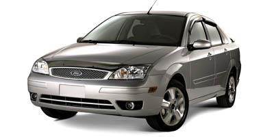 2007 Ford Focus for sale in Carroll, IA