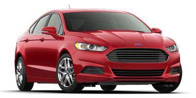 2013 Ford Fusion for sale in Carroll, IA