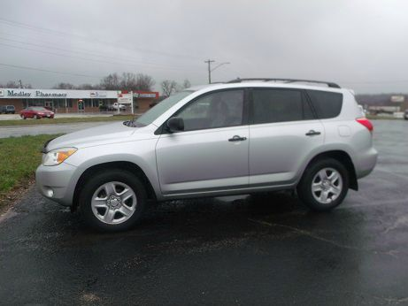 2007 Toyota RAV4 for sale in  Owensville MO