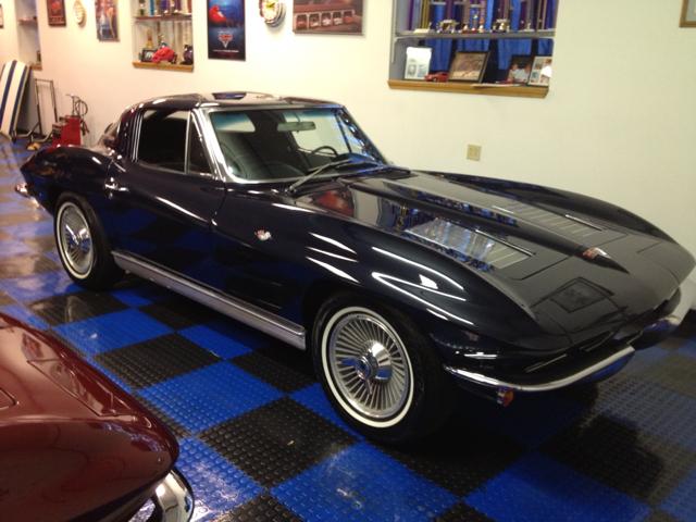63 corvette split window for sale 50 autos weblog for Corvette split window 63