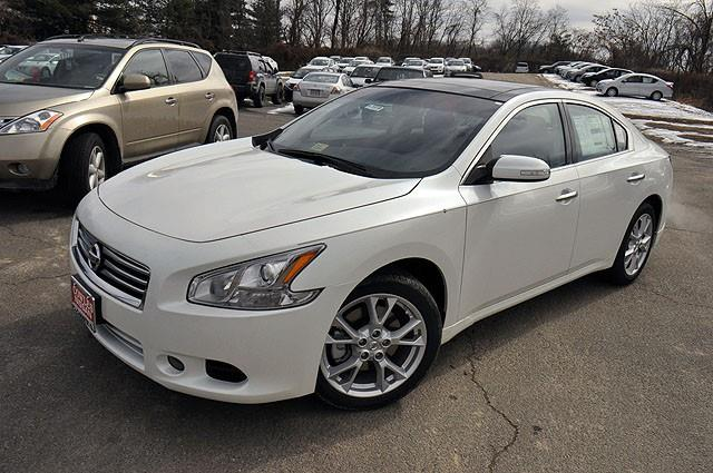 Used 2014 Nissan Maxima For Sale Carsforsale Com