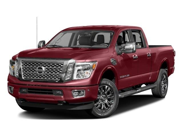 2016 nissan titan xd 4x4 platinum reserve 4dr crew cab pickup diesel in woodbridge va cowles. Black Bedroom Furniture Sets. Home Design Ideas