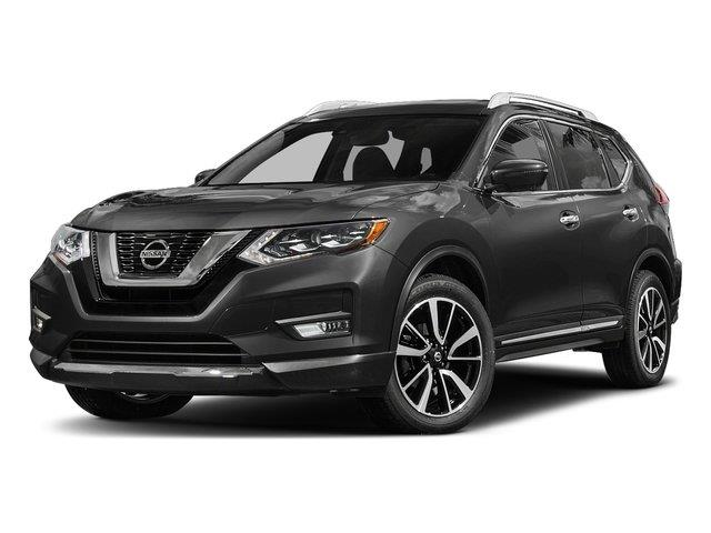 2017 nissan rogue awd sl 4dr crossover in woodbridge va cowles nissan. Black Bedroom Furniture Sets. Home Design Ideas