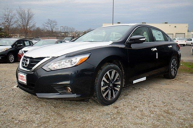 2016 nissan altima 2 5 sl 4dr sedan in woodbridge va. Black Bedroom Furniture Sets. Home Design Ideas