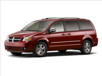 2010 Dodge Grand Caravan for sale in Woodbridge, VA