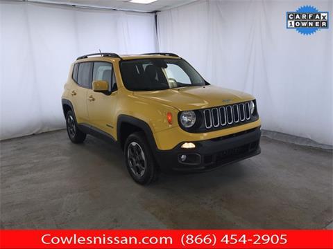 2015 Jeep Renegade for sale in Woodbridge, VA