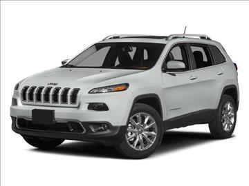 2014 Jeep Cherokee For Sale In Woodbridge, VA