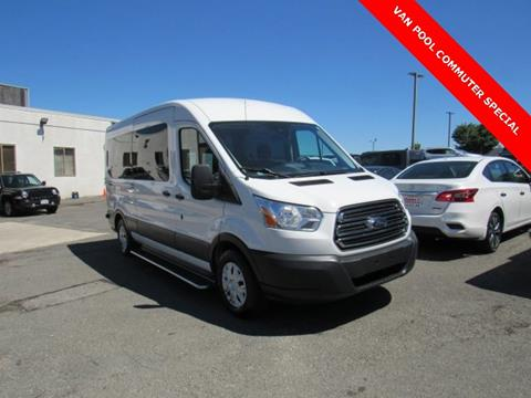 2016 Ford Transit Passenger for sale in Woodbridge, VA