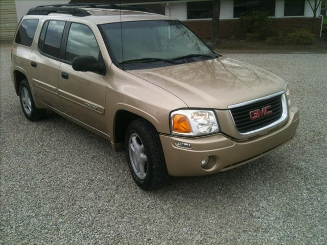 2004 GMC Envoy XL SLE - North Canton OH