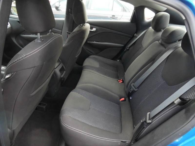 2015 Dodge Dart SXT 4dr Sedan - Indiana PA