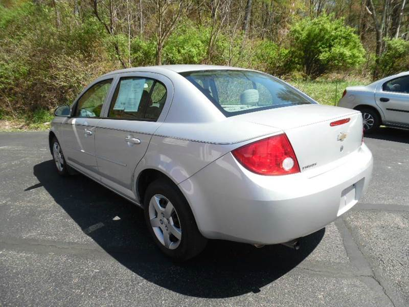 2005 Chevrolet Cobalt 4dr Sedan - Indiana PA