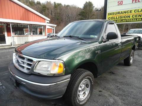 Indiana Pa Used Car Sales