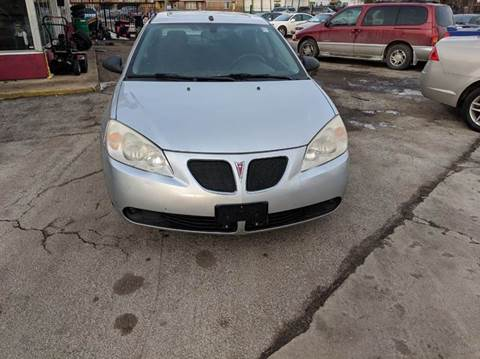 2009 Pontiac G6 for sale in Chicago, IL