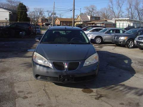 2008 Pontiac G6 for sale in Chicago, IL