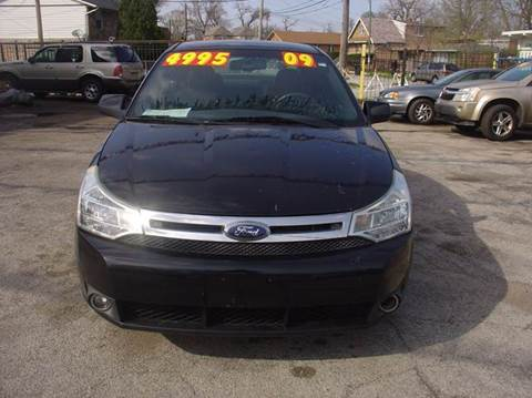 2009 Ford Focus for sale in Chicago, IL