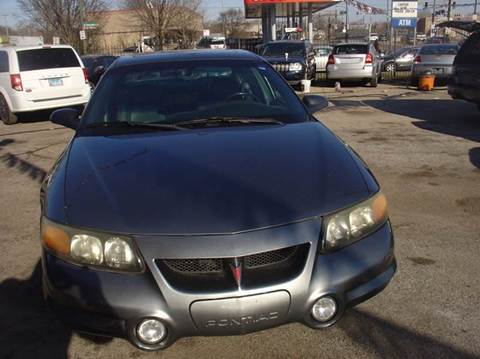 2004 Pontiac Bonneville for sale in Chicago, IL