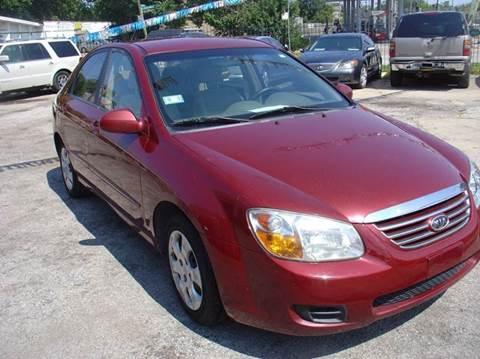 2007 Kia Spectra for sale in Chicago, IL