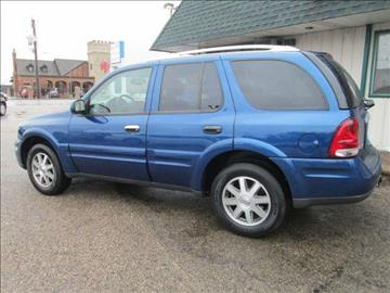 2006 Buick Rainier for sale in Crystal Lake, IL