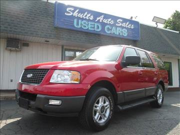 Ford Expedition For Sale Crystal Lake Il
